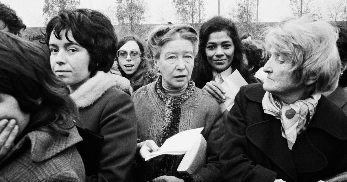 feminizam feminizam u srbiji feminizam znacenje zena žena žene u srbiji zena blic rodna ravnopravnost druga faza feminizma simon de bovoar