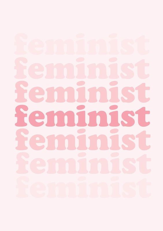 what does feminism mean