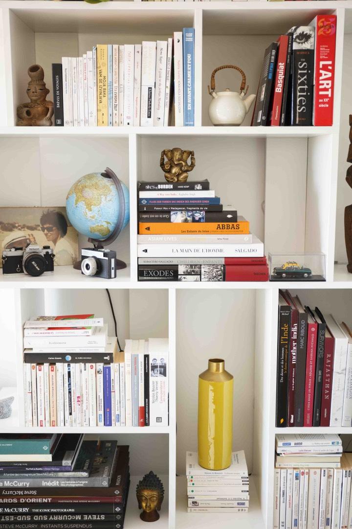 police za knjige ideje
