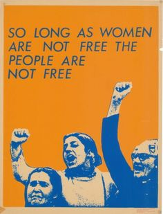 first and second wave feminism