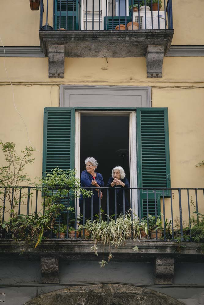 why visit naples