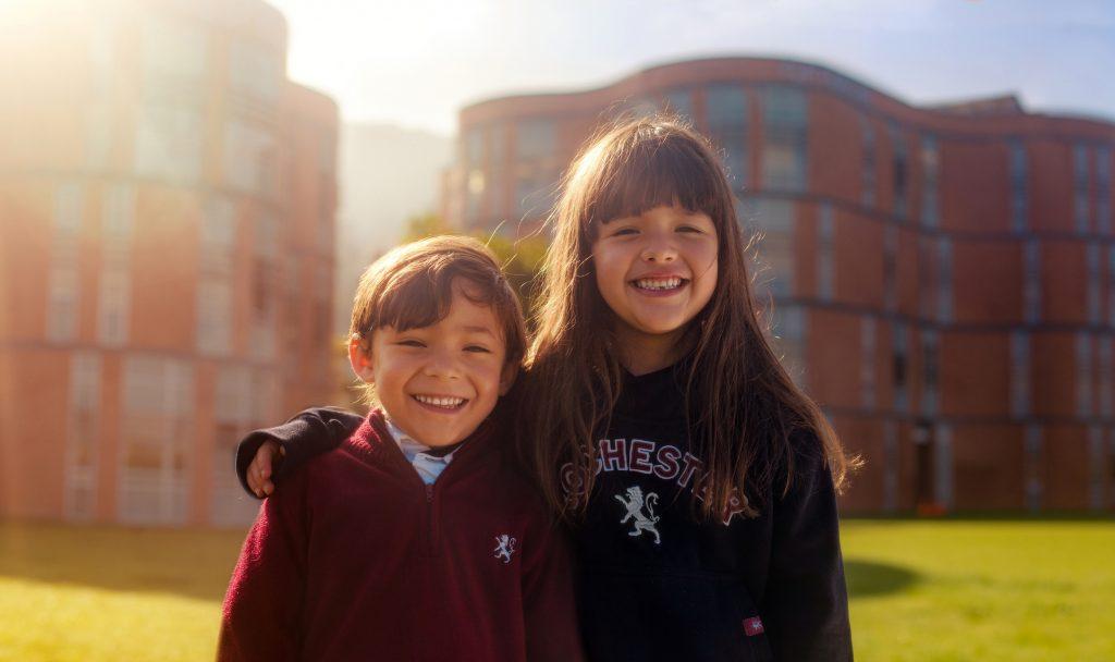 rochester bilingual school