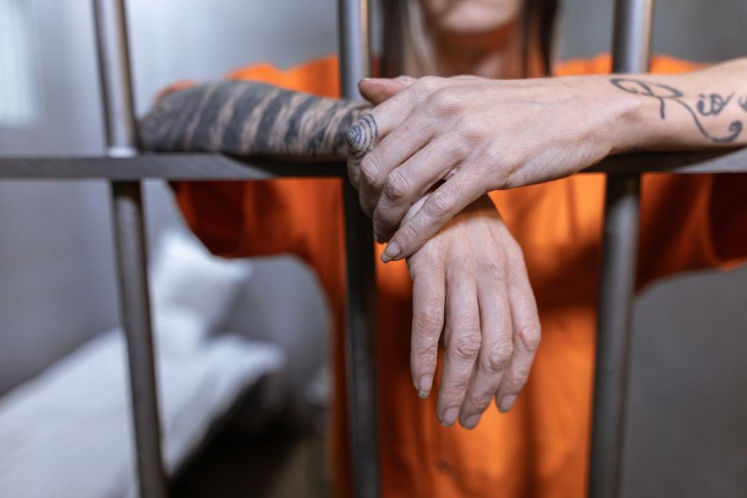 what happens in women's prisons