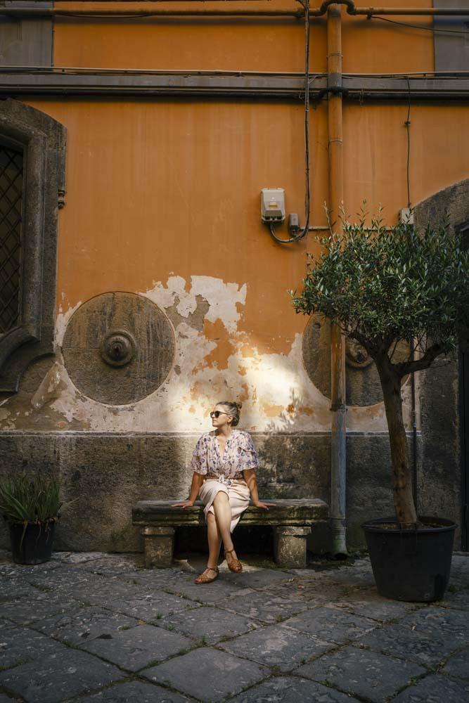 visit naples Italy