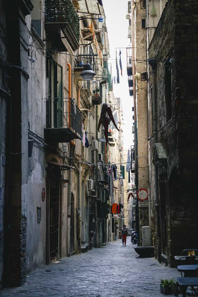 is it worth visiting naples