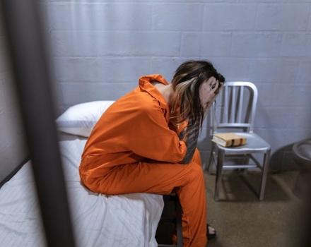 women in prisons